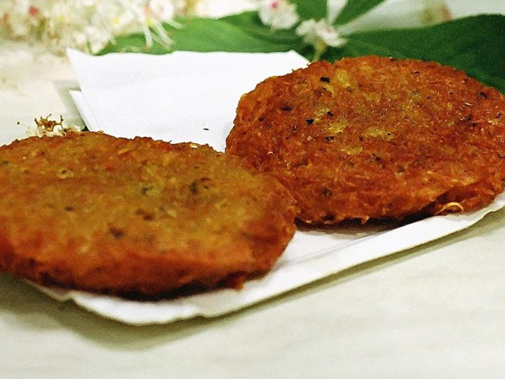 Cmunda (Potato Pancakes)