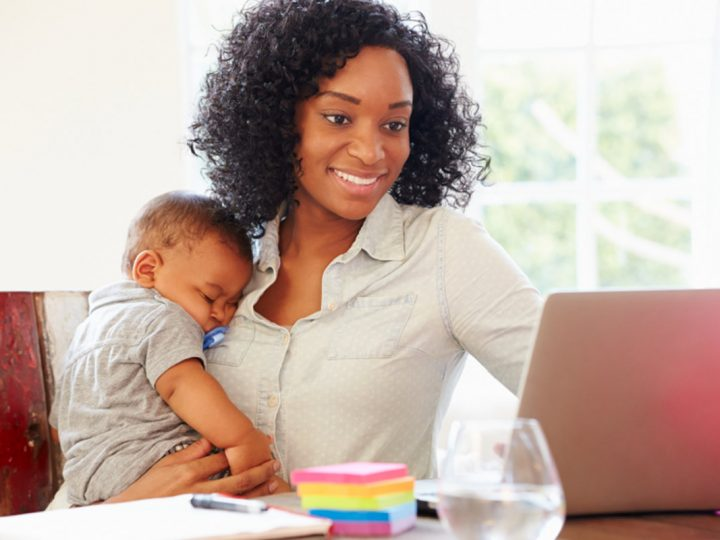 11 Amazing ways to balance your work and family-life