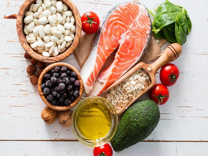 10 Tips To Having A Heart Healthy Diet
