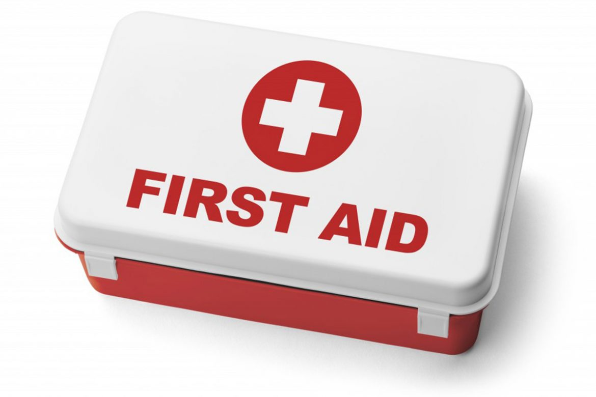 7 Benefits of Having a First Aid Kit in your Home - Dano Milk Nigeria