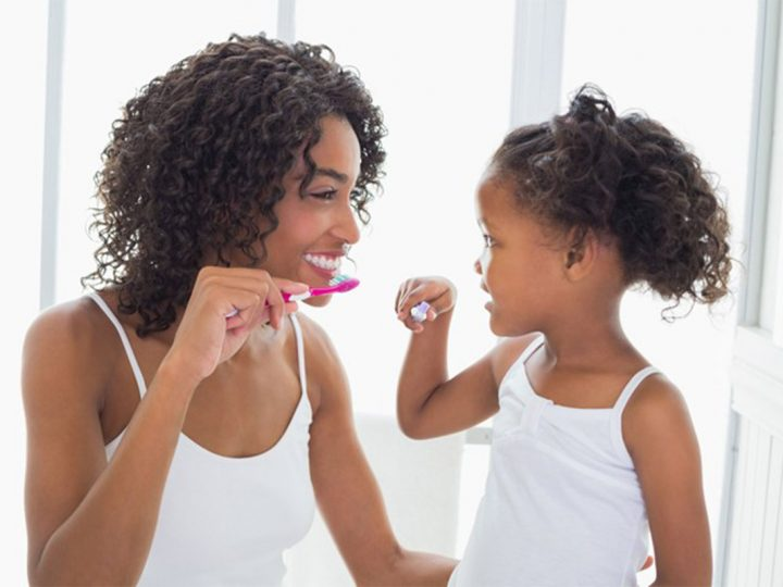 7 Ways to Care for your Child's Teeth