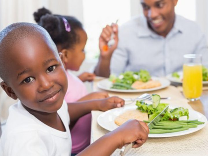 10 Benefits of Healthy Meals for Toddlers