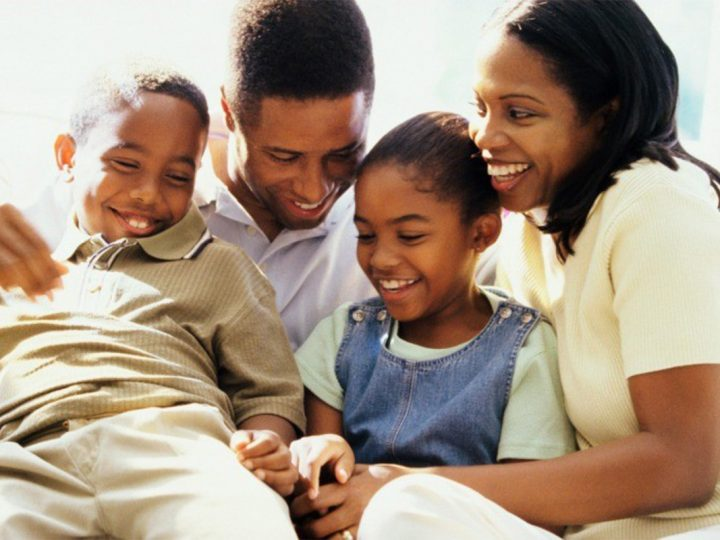 11 Positive Words to Always Say to your Kids