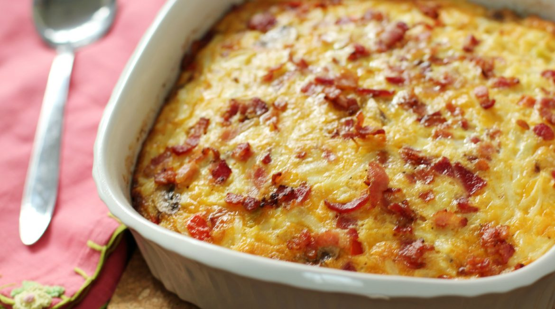 potato breakfast casserole