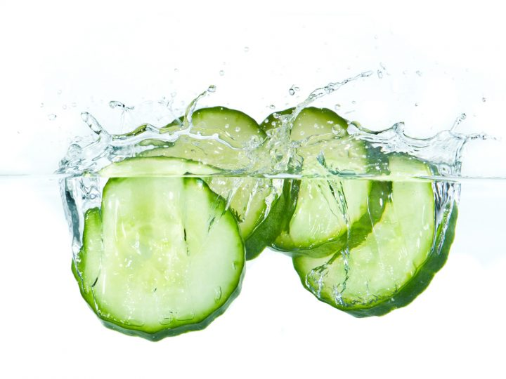 6 Foods that Keep you Hydrated