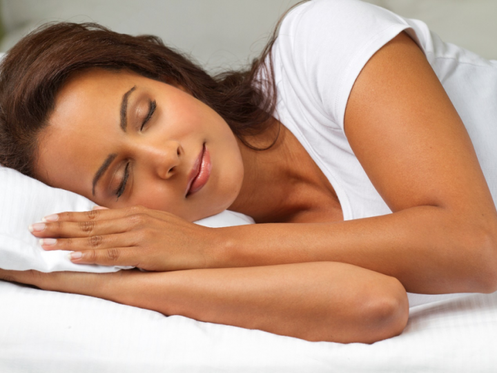 8 Surprising Benefits of Getting Enough Sleep