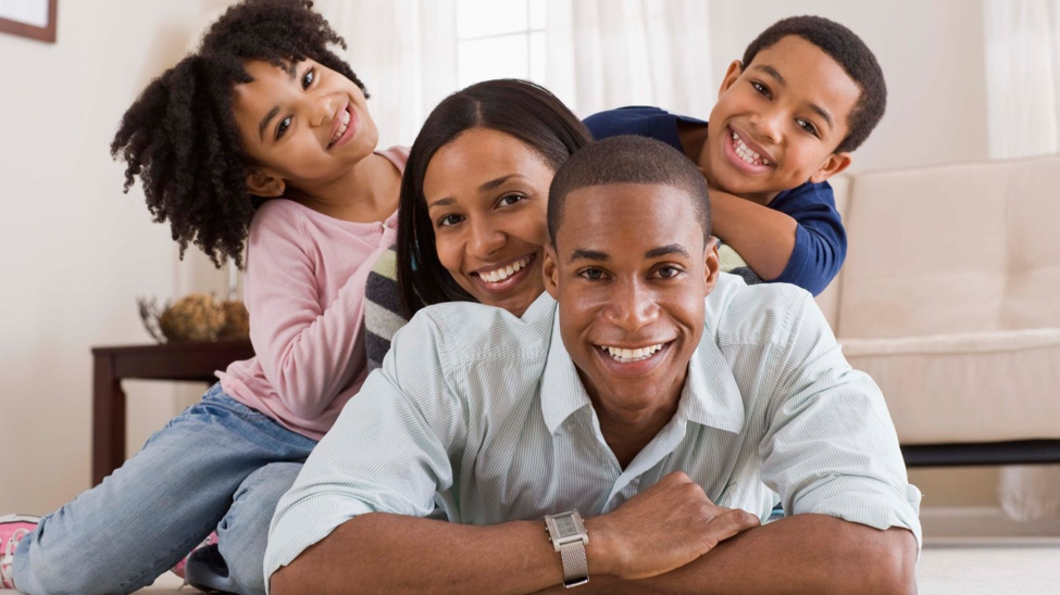 Image result for HAPPY FAMILY IN NIGERIA